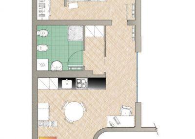 BILOCALE STUDIO ARCHITETTI BRESCIA